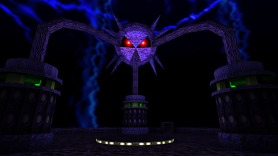 (deCyber) Invasion (Xerania's Fall - Part 2)